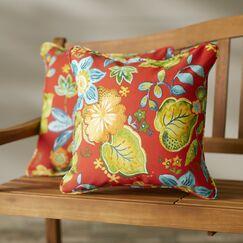 Sarang Indoor/Outdoor Throw Pillow Size: 18