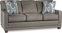 Kennedy Sofa Cushion Fill: Standard
