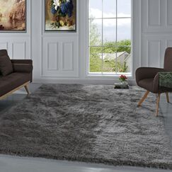 Clarkedale Gray Area Rug