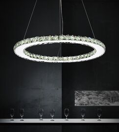 Bacon 24-Light Crystal Chandelier
