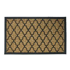Harmonious Garden Doormat