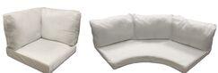 East Village 10 Piece Outdoor Cushion Set