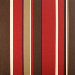 Fleischmann 6 Piece Sofa Set with Cushions Fabric: Rave Spearmint, Wicker Color: Tortoise