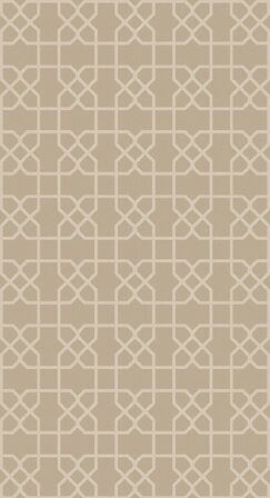 Rarden Ivory Area Rug Rug Size: Rectangle 2' x 3'