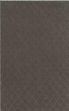 Huxley Gray Area Rug Rug Size: Rectangle 6' x 9'