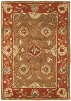 Cranmore Area Rug Rug Size: Rectangle 8'3