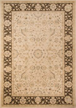 Phoebe Silver Area Rug Rug Size: Rectangle 5'3