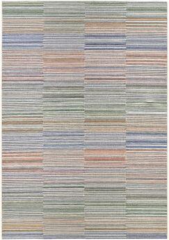 Whitney Beige/Ivory Indoor/Outdoor Area Rug Rug Size: Rectangle 6'6