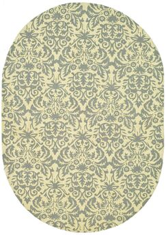 Helena Beige Yellow/Grey Area Rug Rug Size: Runner 2'6