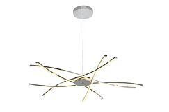 Romarin 1-Light LED Novelty Pendant