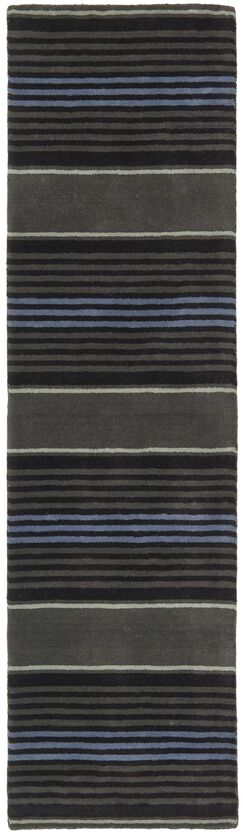 Mcneil Wrought Iron Area Rug Rug Size: Rectangle 4' x 6'