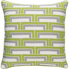 Balard Linen Throw Pillow Size: 20