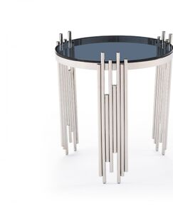 Clower Top End Table
