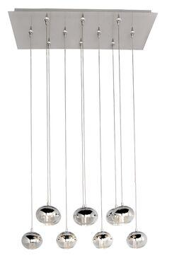 Talitha 10-Light Pendant