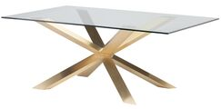 Boler Modern Dining Table