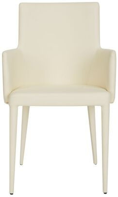 Sherwood Arm Chair Upholstery Color: Beige