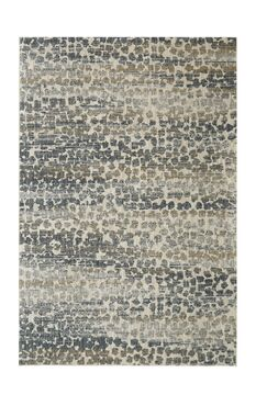 Canning Gray Area Rug Rug Size: Rectangle 8' x 11'