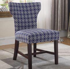 Loretta Living Room Parsons Chair