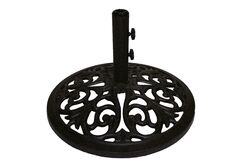 Fisher Cast Iron Free standing Umbrella Base