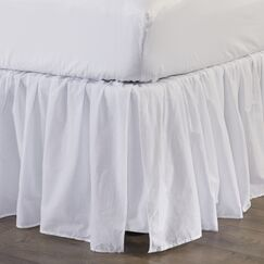 Redwine Bed Skirt Size: Full