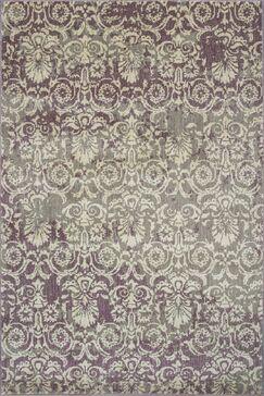 Baume Marsala Area Rug Rug Size: Rectangle 7'7