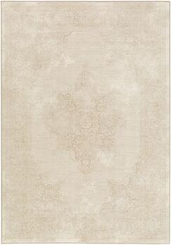 Jayson Brown/Neutral Area Rug Rug Size: Rectangle 5'3