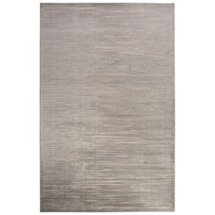 Pariaman Light Gray/Ivory Area Rug Rug Size: Rectangle 9'2
