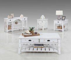 Pinard 4 Piece Coffee Table Set