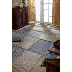 Marie Area Rug Rug Size: Rectangle 7'9