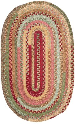 Surette Light Parsley Kitchen Rug Rug Size: Runner 2' x 10'
