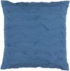 Cochran Throw Pillow Size: 18