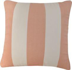 Brantwood Linen Throw Pillow Size: 18