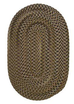 Morris Green Area Rug Rug Size: Rectangle 2' x 4'