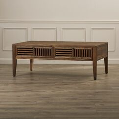 Helmuth Coffee Table