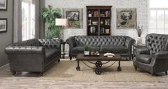 Alsager Configurable Living Room Set