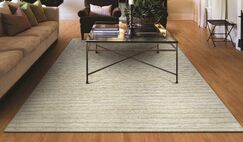 Susanville Hand-Woven Area Rug Rug Size: Rectangle 3'5