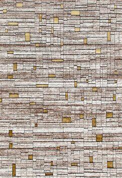 Kirsten Beige/Cream Indoor/Oudoor Area Rug Rug Size: 5' x 7'