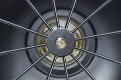 Demi Vintage Edison 1-Light Pendant