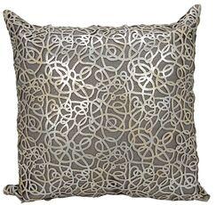 Dursley Throw Pillow