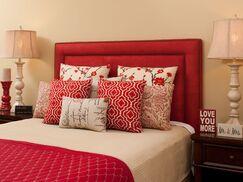 Austin Throw Pillow Size: 24.5