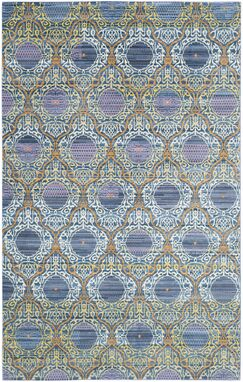 Misael Area Rug Rug Size: Rectangle 2' x 3'