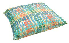 Momea Corded Indoor/Outdoor Floor Pillow