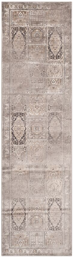 Todd Soft Mocha Area Rug Rug Size: Rectangle 3' x 5'