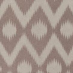 Faith Dark Taupe/Flint Gray Area Rug Rug Size: Rectangle 8' x 11'