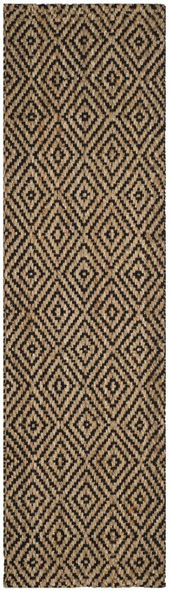 Grassmere Hand-Woven Area Rug Rug Size: Runner 2'3