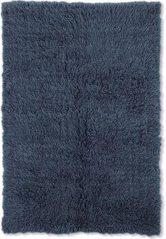 Kathleen Wool Blue Kids Rug Rug Size: Rectangle 2'4