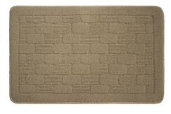 Old Country Road Kitchen Mat Mat Size: 1'6