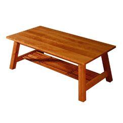 Millcreek Coffee Table