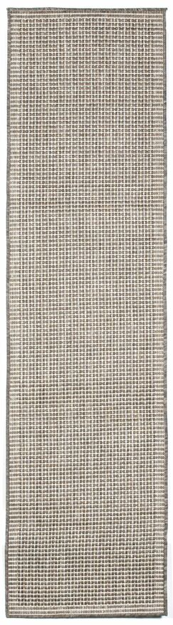 Cecile Texture Silver/Ivory Indoor/Outdoor Area Rug Rug Size: Rectangle 7'10