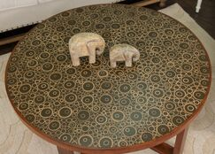 Zora Coffee Table
